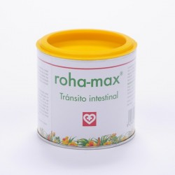 Roha Max Transito Intestinal Bote 60 G