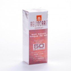 Heliocare Toque Sol F50 50 Ml