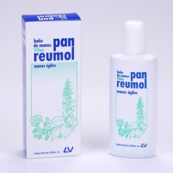 Pan Reumol Manos Agiles Sol 200 Ml