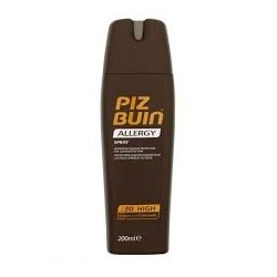 Piz Buin F15 Allergy Spray 200 Ml