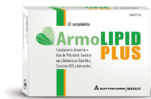 BANNER ARMOLIPID PLUS