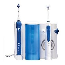 Irrigador Oral B Prof Care Oxyjet Oc1000