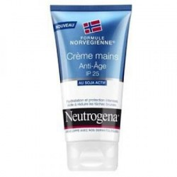 Neutrogena Crema Manos Antiedad 50 Ml