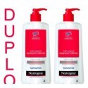 Neutrogena Locion Corporal Intensa 2X750 Ml