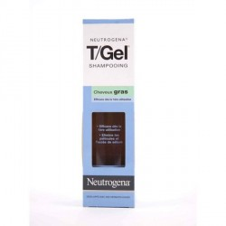 Neutrogena T Gel Normal Gras Champu 250
