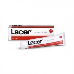 Pasta Lacer 75 G