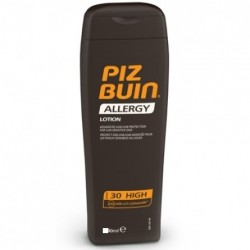 Piz Buin F30 Allergy Locion 400 Ml