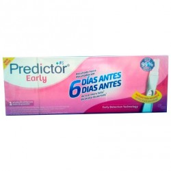 Predictor Early Test Embarazo 1 Un