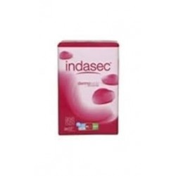 Indasec Pañal Mini 80 Ml 20 Uni