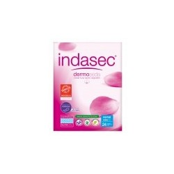 Indasec Pañal Normal 150 Ml 24 Uni