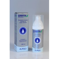 Corpitol Antiescaras Emulsion 100 Ml