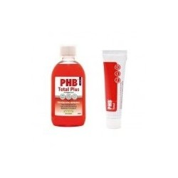 Pack Phb Total Pasta 100 Ml + Colu 500 Ml