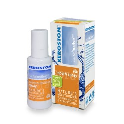 Xerostom Boca Seca Spray 15 Ml