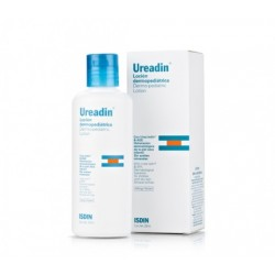 Ureadin Locion Dermopediatrica 200 Ml