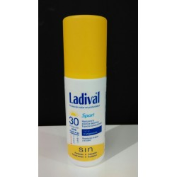 Ladival Sport Fps30