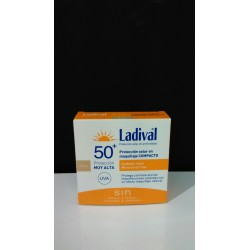 Ladival Oil Free Colorfps 50+