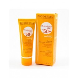 Bioderma Photoderm Max F50 Crema 40 Ml