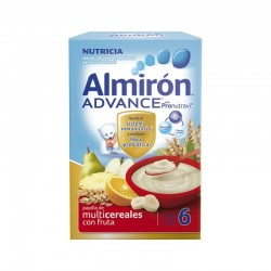Almiron Advance Multicereal Fruta 500 G