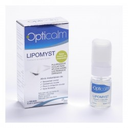 Opticalm Lipomyst Spray 10 Ml