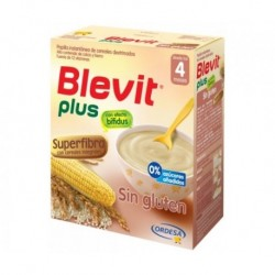Blevitamina Plus Superfibra Sin Gluten 300 G