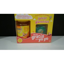 Supradyn Junior Gummies 30 Un