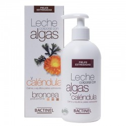 Bactinel Leche Algas Y Calendula 250 Ml
