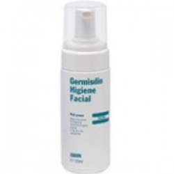 Germisdin Higiene Facial Espuma 125 Ml