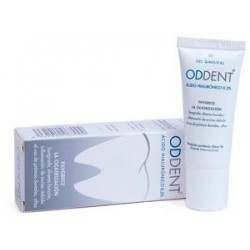 Oddent Hialuronico Gel Gingival Junidad 15