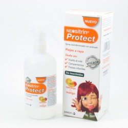 Neositrin Protect Acondicionador Antipa Spray 250Ml
