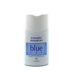 Blue Caps Champu Caspa Seborrea 150 Ml