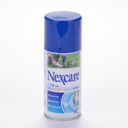 Nexcare Cold Comfort Spray Frio 150 Ml