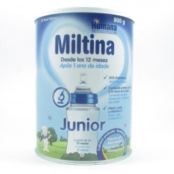 MILTINA JUNIOR 800 G