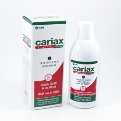 Cariax Encias Colutorio Bucal 500 Ml