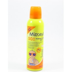 Mitosyl F50+ Infantil Spray 150 Ml