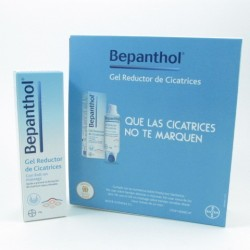 Bepanthol Gel Reduc Cicatri 20 G Roll On