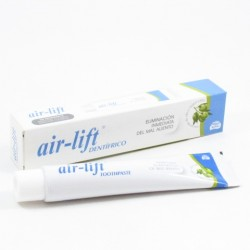 Air Lift Buen Aliento Pasta 50 Ml