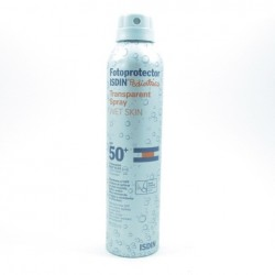 Fotoprotector Isdin Wet Skin Pediatrico SPF 50+ Spray