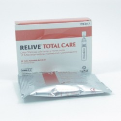 Relive Total Care Oftal 20 Mono 0.4 Ml