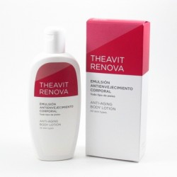 THEAVIT RENOVA CORPORAL EMULSION 200 ML