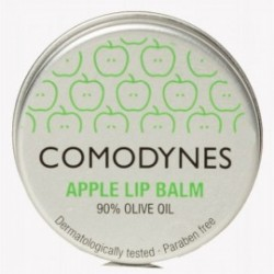 COMODYNES LIP BALM APPLE
