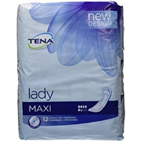 Tena Lady Maxi Night 12 Uni