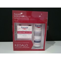 Eucerin Volume Filler F15 Dia Nor Mix 50