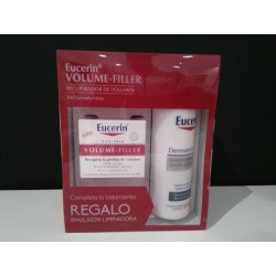 Eucerin Volume Filler F15 Dia Seca 50 Ml