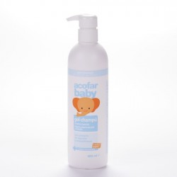 Acofar Baby Gel Champu 400 Ml