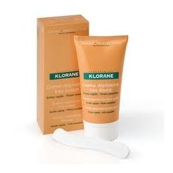Klorane Crema Depilatoria 150 Ml