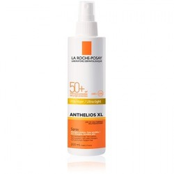 Anthelios Solar Xl F50+ Spray 200 Ml