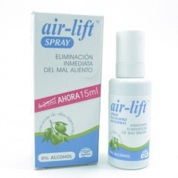 Air Lift Buen Aliento Spray 15 Ml