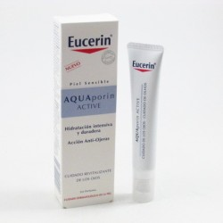 EUCERIN AQUAPORIN ACTIVE CONT OJOS 15 ML