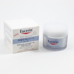 EUCERIN AQUAPORIN ACTIVE LIGERA 50 ML