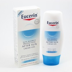EUCERIN AFTER SUN CREMA GEL 150 ML